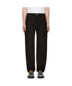 RICHARDSON | Moleskin Cargo Pants