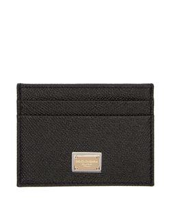 Dolce & Gabbana | Dolce And Gabbana Logo Card Holder
