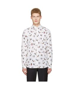 PS PAUL SMITH | Ps By Paul Smith Dancers Shirt