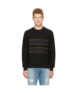 PS PAUL SMITH | Ps By Paul Smith Stripe Pullover
