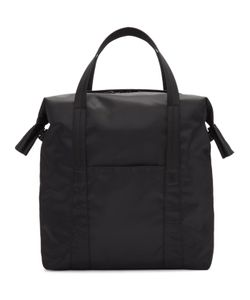 Maison Margiela   Nylon Tote Bag