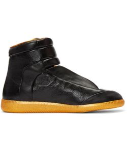 Maison Margiela | And Future High-Top Sneakers