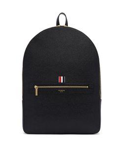 Thom Browne | Leather Backpack