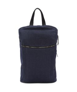 PB | 0110 Linen Cm 27 Backpack