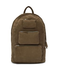 PB | 0110 Haw Lin Backpack