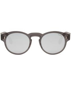 Super | Duo-Lens Paloma Sunglasses