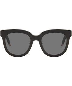 Gentle Monster   In Scarlet Sunglasses