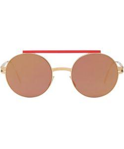 AMBUSH   And Mykita Edition Verbal Sunglasses