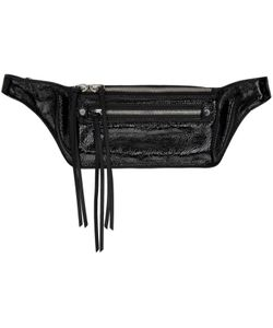 Rag & Bone | Rag And Bone Small Patent Leather Fanny Pack