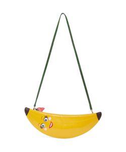 Charlotte Olympia | Banana Pouch