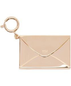 Sophie Hulme   Stationary Envelope Keychain