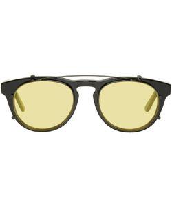 HAN KJOBENHAVN | And Timeless Clip-On Sunglasses