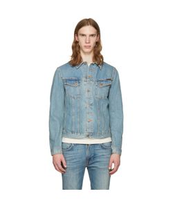 Nudie Jeans Co | Nudie Jeans Denim Billy Jacket