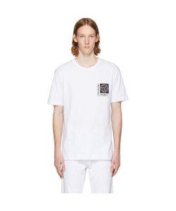 GOSHA RUBCHINSKIY | Football Logo T-Shirt