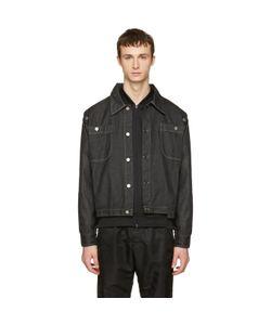 Telfar | Convertible Denim Jacket
