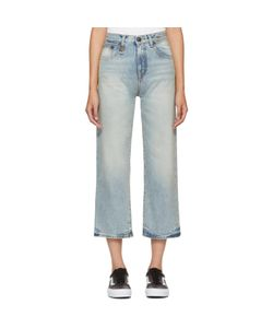 R13 | Camille High-Rise Jeans