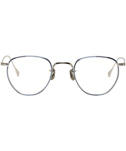 Eyevan | 7285 And Model 549 Glasses