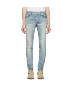 Balmain | Ribbed Jeans