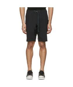 ATTACHMENT | Slim Shorts