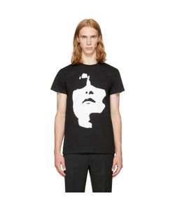 Neil Barrett | Big Face T-Shirt