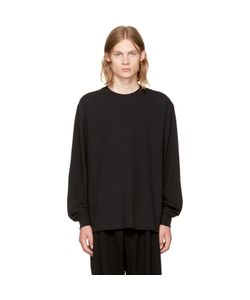 Alexander Wang | Long Sleeve High Twist T-Shirt