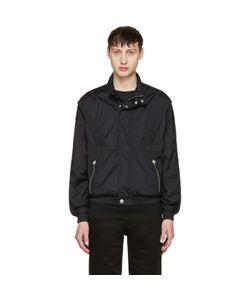 Versus | Nylon Hooded Jacket