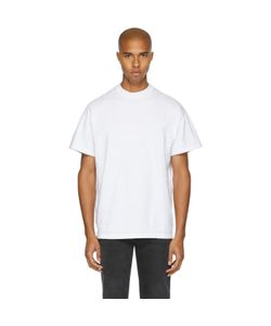 John Elliott | Mock Panel T-Shirt