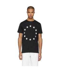 ETUDES | Europa Stars T-Shirt