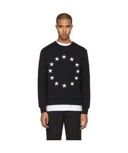 ETUDES | Europa Stars Pullover