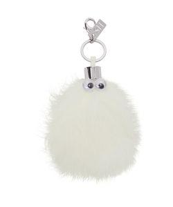 Sophie Hulme   Casper Feather Keychain