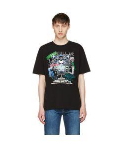 Kenzo | Tiger X Flyer T-Shirt