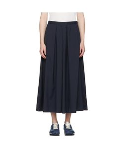 Blue Blue Japan | Hakama Trousers
