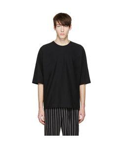 HOMME PLISSE ISSEY MIYAKE | Homme Plissé Issey Miyake Bat Sleeve T-Shirt