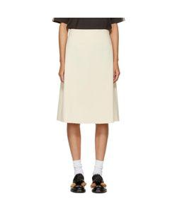 WALES BONNER | Safari Skirt