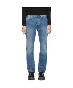 Acne Studios | Van Jeans