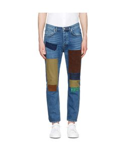 Acne | Town Patch Jeans