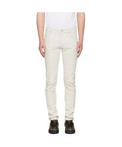 Pierre Balmain | Biker Skinny Jeans