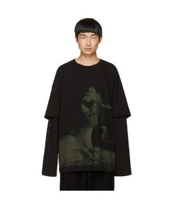 JUUN.J | Layered T-Shirt