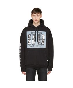 RICHARDSON | Wanted Hoodie