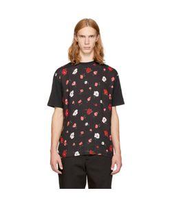 Mcq Alexander Mcqueen | Thrift Store Florals T-Shirt