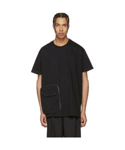 Givenchy | Detachable Pocket T-Shirt