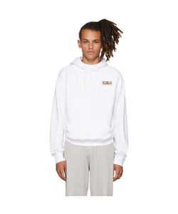 VETEMENTS | 100 Pro Normal Fitted Hoodie