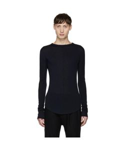 Damir Doma | Long Sleeve Ties T-Shirt