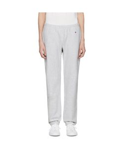 CHAMPION REVERSE WEAVE | Warm Up Lounge Pants