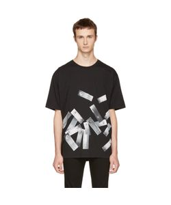 Versus | Safety Pin Photocopy T-Shirt