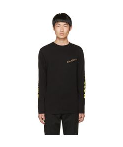 Mcq Alexander Mcqueen | Long Sleeve Swallow T-Shirt