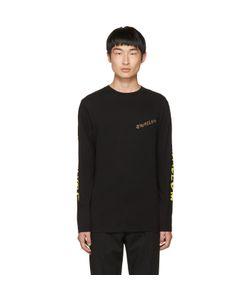 Mcq Alexander Mcqueen | Long Sleeve Swallow T-Shirt