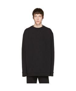 Raf Simons | Robert Mapplethorpe Edition Oversized Waves Sweatshirt
