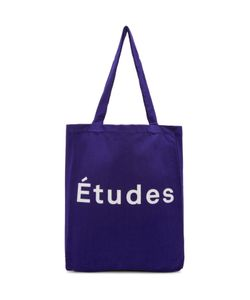 ETUDES | October Logo Tote