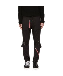 99 IS | 99 Is Bondage Zip Lounge Pants